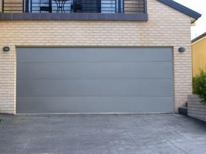 DecoVogue Garage Door