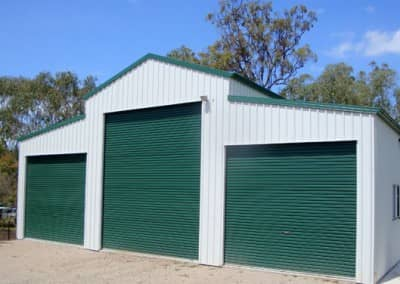 Roller Door for Shed