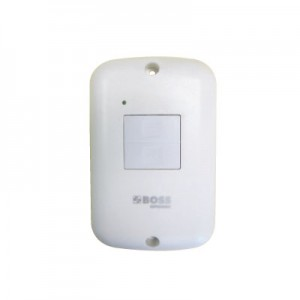 wireless wall mounted remote